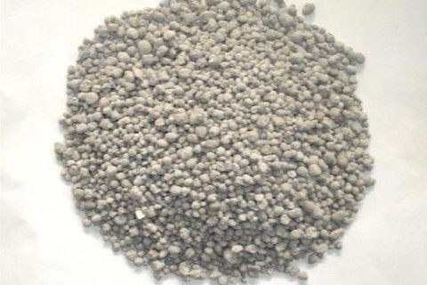 NPK混合肥料类