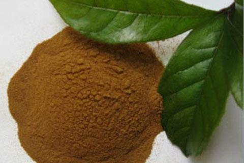 黄腐植酸钾