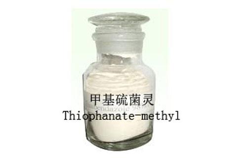 甲基硫菌磷