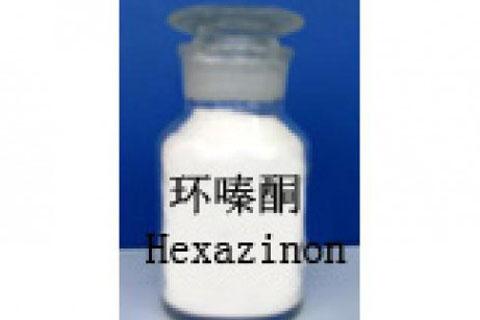 Hexazinone