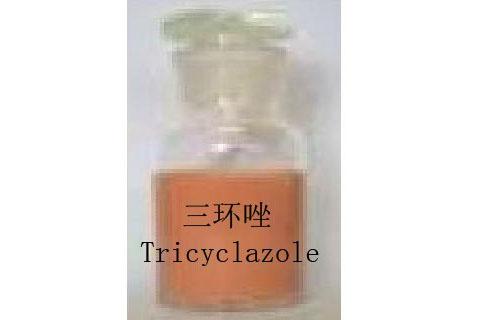 Tricyclazole