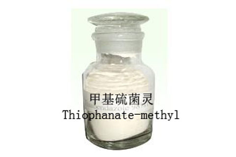 Thiophanate-methyl